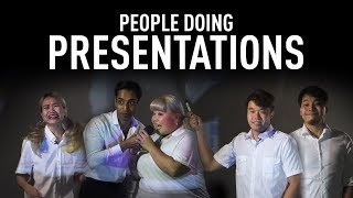 Video People Doing Presentations MP3, 3GP, MP4, WEBM, AVI, FLV Desember 2018