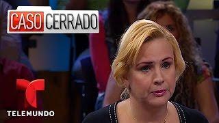 Video Caso Cerrado | He Had a Side Wife 🙆 | Telemundo English MP3, 3GP, MP4, WEBM, AVI, FLV Agustus 2019