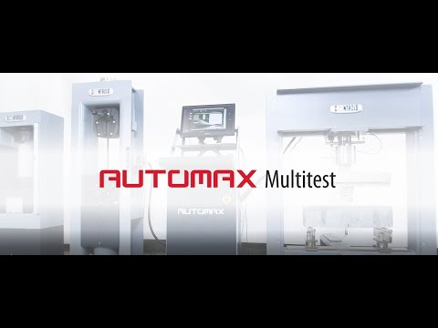 Automax Multitest