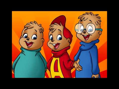 """SKALES FT TEKNO - """"GIVE ME LOVE"""" OFFICIAL VIDEO   (Alvin and the Chipmunks Version)"""