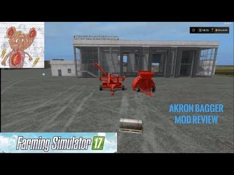 AkronBagger v1.0.0.0