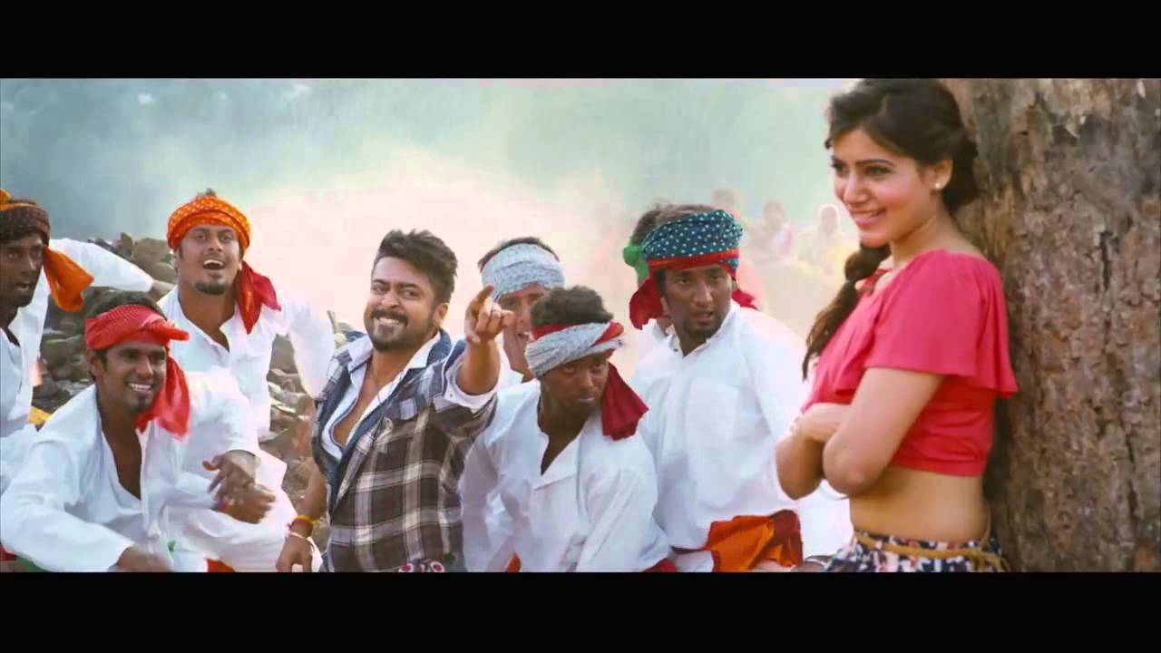 Anjaan – Ek Do Teen – Song Video | Suriya | Samantha | N. Lingusamy | Yuvan | Santosh Sivan