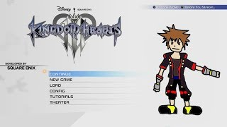 Kingdom Hearts Nutshells within Nutshells/358 Nutshells Final Chapter Prologue & Knuckles