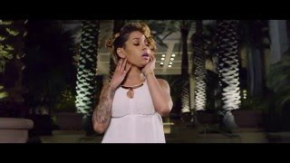 Neisha Neshae - ON A CLOUD (Official Video)