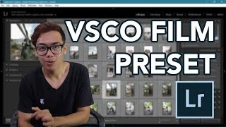 Nonton Vsco Film Preset   Tutorial Film Subtitle Indonesia Streaming Movie Download
