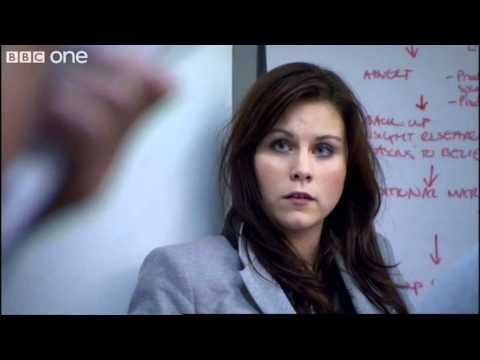 The Laura-nator - The Apprentice, Series 6, Episode Six - BBC One