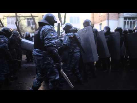 UKRAINA 18.02.2014 - HD (видео)