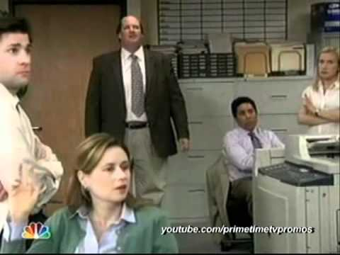 The Office 7.23 Preview