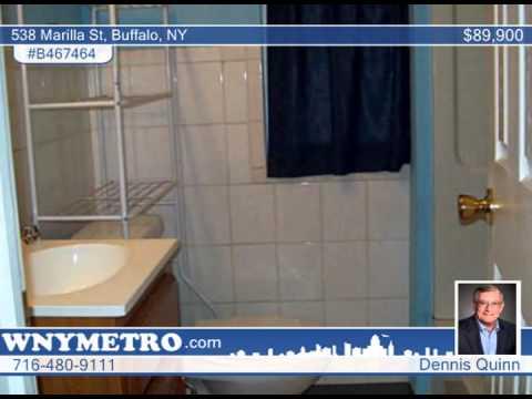 538 Marilla St  Buffalo, NY Homes for Sale | wnymetro.com
