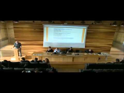 Prof. Vittorino Andreoli - Open Day per le famiglie – Ufficio orientamento allo studio
