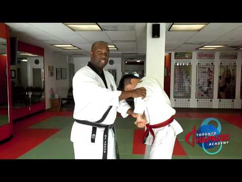 Self Defence For Beginners | Toronto Martial Arts Classes