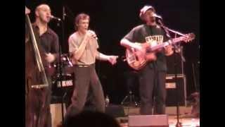 Mano Solo - live- 2003 ( ferme de l'ayau)