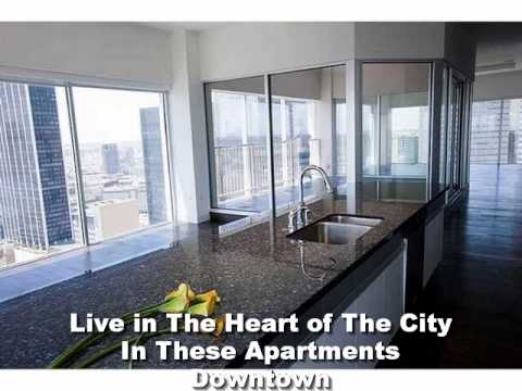 Tour Downtown Dallas Lofts and Apartments Dallas, TX 75201