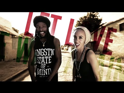 Nattali Rize & Notis feat. Kabaka Pyramid - Generations Will Rize [Official Video 2015]