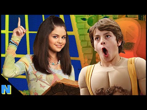 'Wizards Of Waverly Place' Jokes You Missed as a Kid!