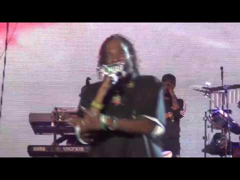Dr.Dre feat. Snoop Dogg Coachella - Deep Cover (187 undercover cop)-Nothin' But a G Thang