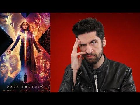 Dark Phoenix - Movie Review