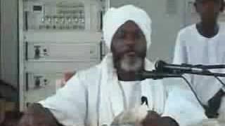 الشيخ حامد آدم : ما هي حقيقة الحجبات جزء 7