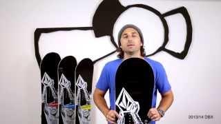 Capita DBX Snowboard 2014