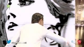 Arabs Got Talent - تجارب الأداء - محمد الديري