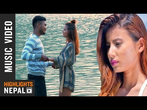 Bataas (OST) | New Nepali Romantic Song 2017/2074 | Hanok Das Ft. Aliza, Animesh