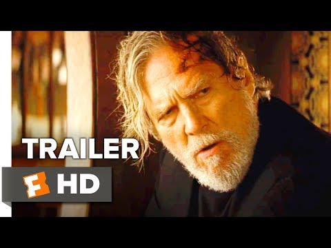 Bad Times at the El Royale Trailer #2 (2018)   Movieclips Trailers