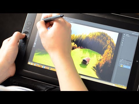 Wacom Cintiq Companion Review