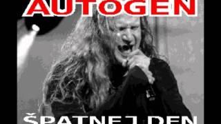 Video Vláďa Šafránek & Autogen - Špatnej den