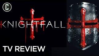 Nonton Knightfall Season 1 Review  History Tv Series  Film Subtitle Indonesia Streaming Movie Download