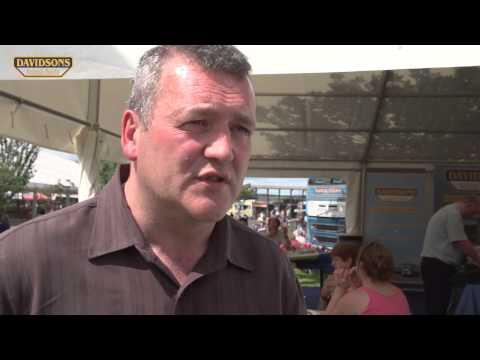 Stuart McCormack - Wester Deans Farm