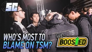 Nonton Who's To Blame for Team SoloMid's Failures? Worlds 2017 | LoL eSports Film Subtitle Indonesia Streaming Movie Download