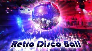 Photoshop Tutorial: How to Create a Classic, Retro, Disco Ball