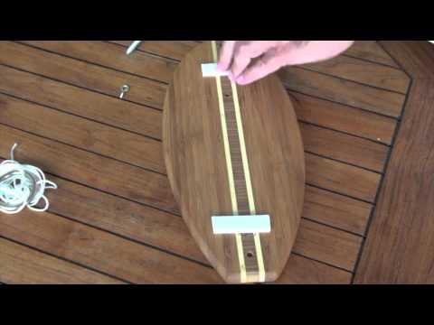 Tiki Toss Setup Video