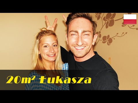 20m2 Łukasza: Magdalena Schejbal odc. 17