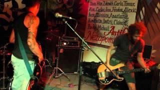 Video Risposta - live 13.6.2015 - Liberec Azyl (part II)