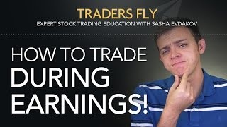 Download Video How to Trade During a Stocks Earning Report! MP3 3GP MP4
