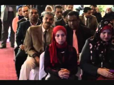 حازم طه : بدأ تصويت محامى الفيوم من خلال 7 لجان