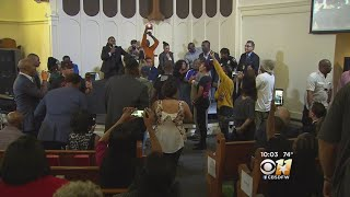 Tensions Rise During Dallas Town Hall Meeting For Botham Jean