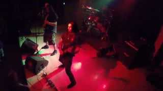 Cruciation - Seeds Of Depravity - 08/03/14 Wow Hall, Eugene, OR