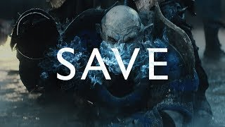 Play the Shadow of War Interactive Trailer - Do You Save or Slay?