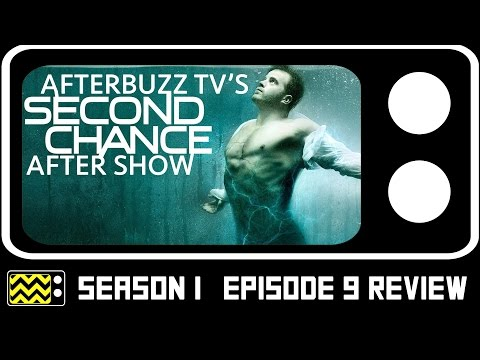 Second Chance Season 1 Episode 9 Review w/ Vanessa Lengies | AfterBuzz TV
