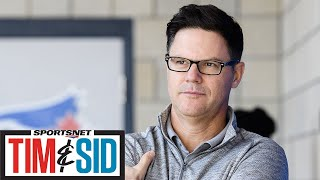 Blue Jays GM Ross Atkins Gives Insight Into How Preliminary Workouts Are Going | Tim & Sid by Sportsnet Canada