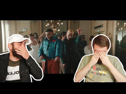 Soso Maness - Petrouchka (Clip officiel) ft. PLK - Réaction !!