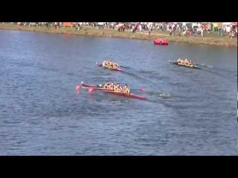 2012 HOCR – Wayland Weston Youth Four Crash