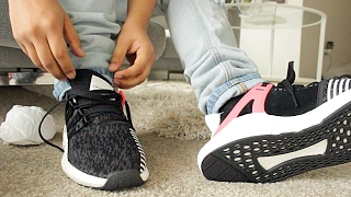 Adidas Eqt 93 On Feet