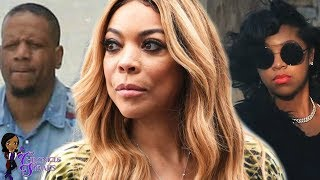 Video Wendy Williams Wakes Husband And Mistress Up To Divorce Papers | Kevin FINALLY Responds MP3, 3GP, MP4, WEBM, AVI, FLV April 2019