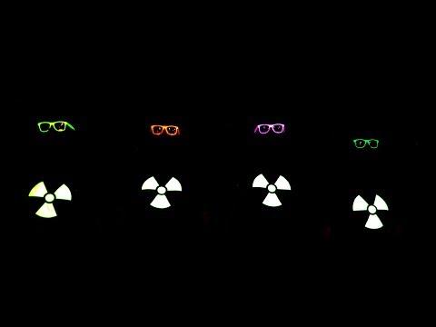 Igra Duhova - Radioaktivna