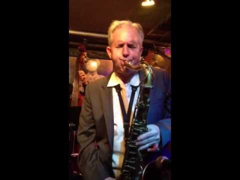 Scott Hamilton -Smalls- 2/12/13 online metal music video by SCOTT HAMILTON