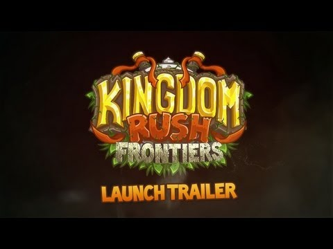 Video of Kingdom Rush Frontiers