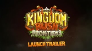 Kingdom Rush Frontiers YouTube video